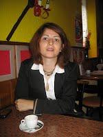 Mahsa Amir Araghi
